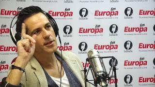 Stefan Banica La Radio cu Andreea Esca