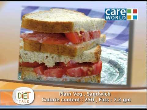 Diet Talk Best Diet Tips The Benefits Of A healthy Sandwich