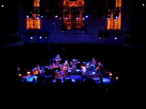 Glen Hansard & Markéta Irglová - Come And Find Me Now (Josh Ritter)