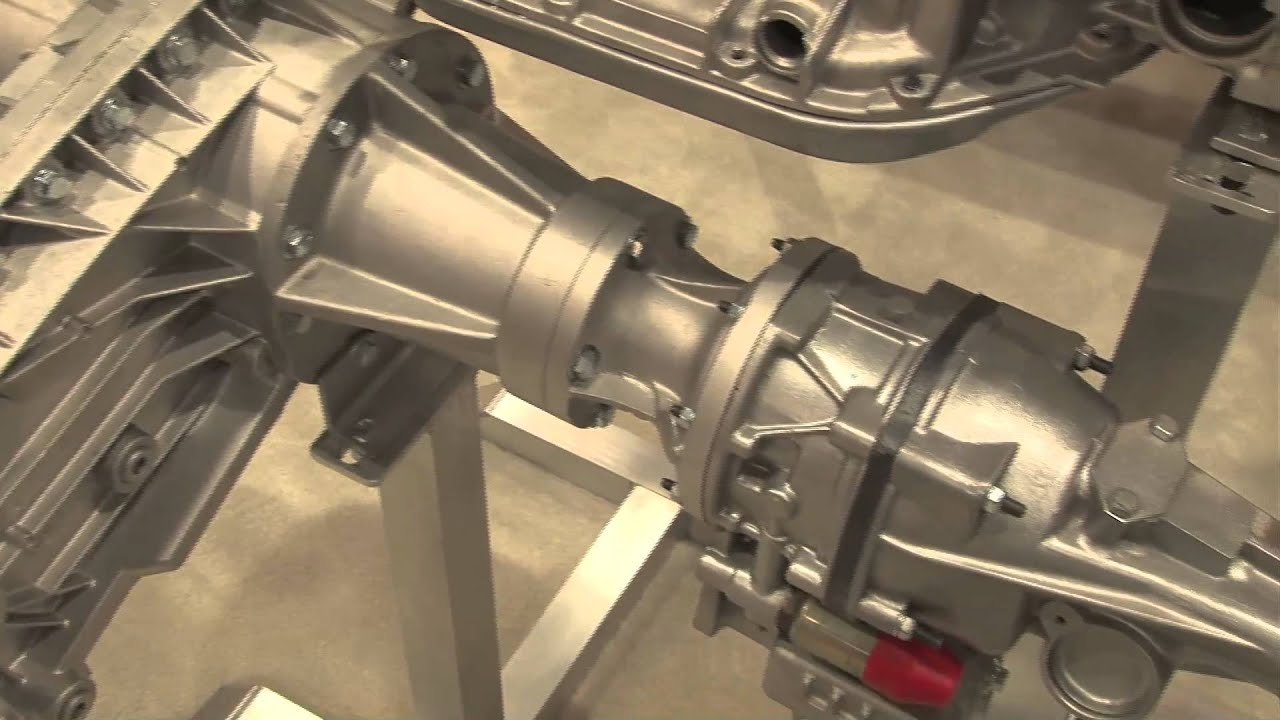 Gear Vendors offers aftermarket overdrives for your existing transmissions  YouTube