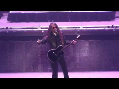 Trans-Siberian Orchestra 11/18/15: 25 - Paul O'Neill intro - Erie, PA Opening Day TSO Full Show