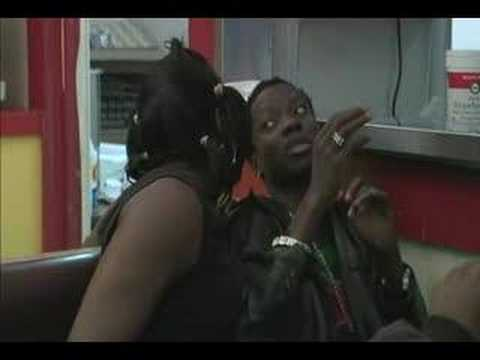 REPOS Michael Blackson very funny