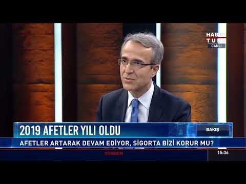 Anadolu Sigorta | Bakış | HaberTürk Tv