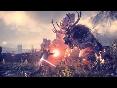 Eon - Pam Pa Ram - (Witcher 3 Dubstep)