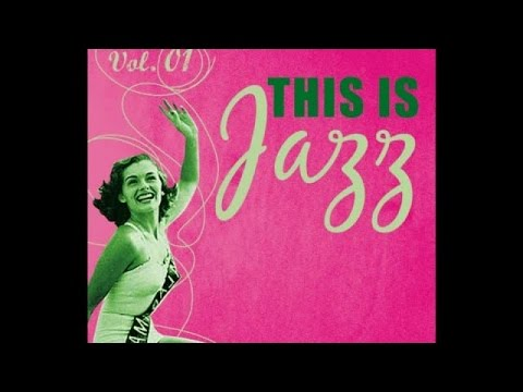This Is Jazz Vol 1 - Fine Tunes & Jazz Cafe Music
