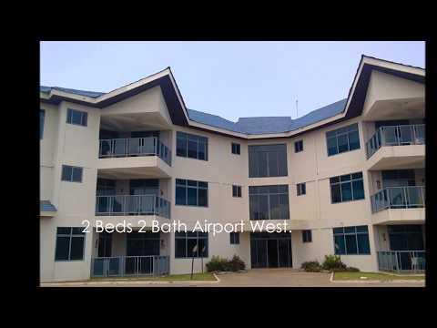 2 Bedroom Apartment in Airport West-Ghana