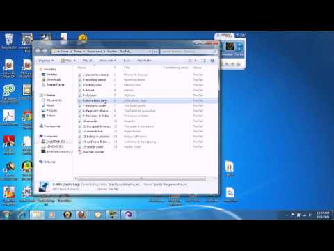 How to Download Music For Free Without Limewire/Viruses