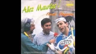 1988 FRANK DINGENEN allez maurice