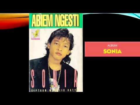 Perjalanan Karir Sang Pangeran Dangdut ABIEM NGESTI (1978 1995)