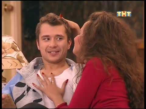 Букины ( Счастливы вместе ) 3 сезон 212 - 217 серия HD