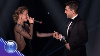 EMILIA & BORIS DALI - OBICHAY ME / Емилия и Борис Дали - Обичай ме, live 02.03.2016