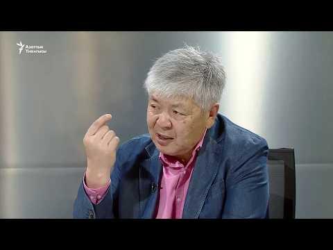 """""""Кыргыз медицинасы коррупцияга багынды"""""""