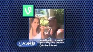 The Very Short Seduction of Amber Sweet