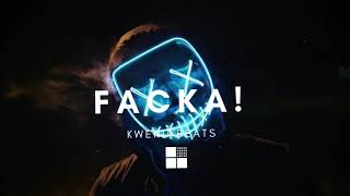 "Marlon Craft Type Beat / Hard Rap Hip Hop Instrumental 2018 ""FACKA!"" (Prod. Kwenu)"
