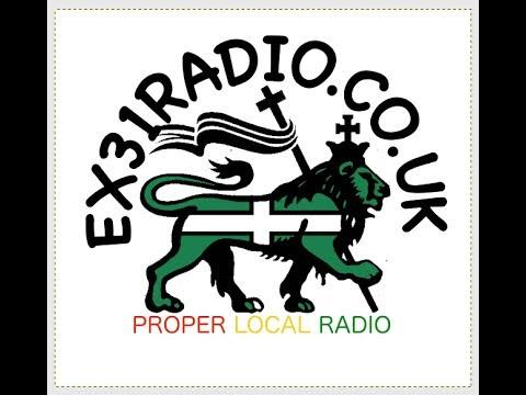 Ex31 Reggae Radio!