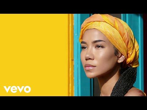 Jhené Aiko - Tryna Smoke (Audio)