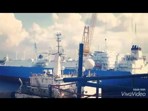 Singapore sembawang shipyard