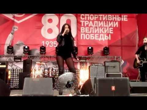 Диана Промашкова - Я не отступлю (Бьянка cover)