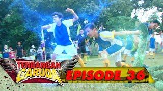 Video KEREN! Tendangan Arnold dan Rio Buat Dragon FC Menang - Tendangan Garuda Eps 36 download MP3, 3GP, MP4, WEBM, AVI, FLV September 2018