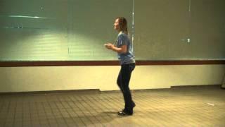 Instructional Mambo #5 Line Dance