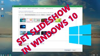 Windows 10 Tips and Tricks : How to Set Slideshow in Windows 10