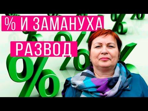 Депозиты и вклады в банках Украины - лучшие депозитные