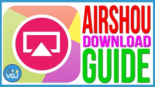 where to download airshou for free without jailbreak how to record your iphone or ipad