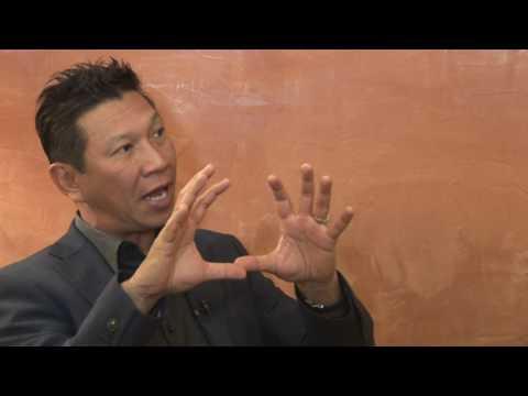 INTERVISTA PASTORE DOMINIC YEO (SINGAPORE) - di A.Iovino