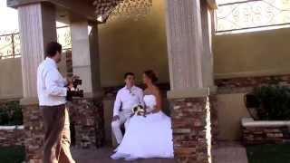 Trip and wedding in Las Vegas / Путешествие и свадьба в Лас-Вегасе