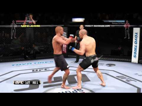 ศึกจ้าวมวยไทย _ #5 ขุนศอกอํามหิต EA SPORTS™ UFC®
