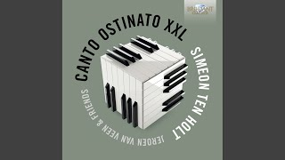 Canto Ostinato: Section 106