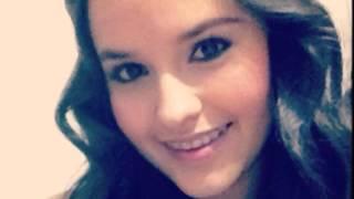 Las 21 niñas famosas mas bonitas de Mexico
