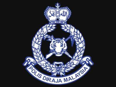 Royal Malaysian Police March - Sedia Berkhidmat