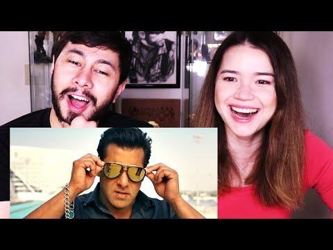 RACE 3 | Salman Khan | Anil Kapoor | Trailer Reaction!