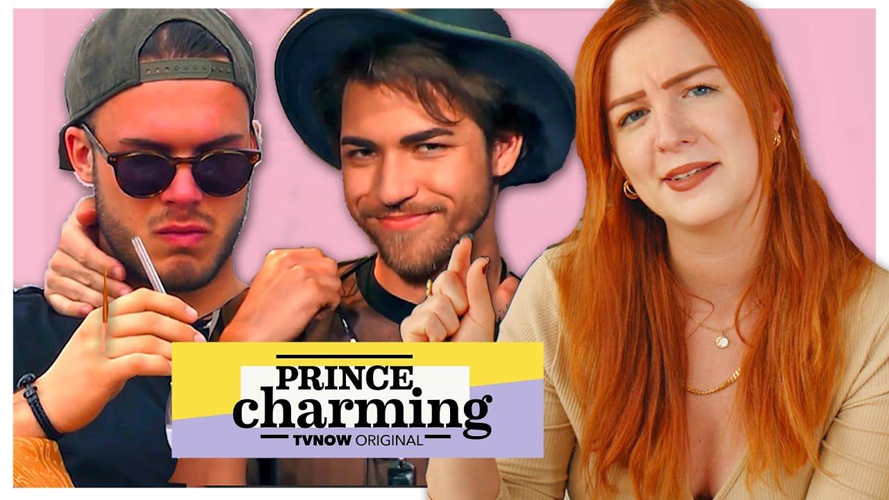 Missgunst und weinende Männer - Prince Charming Folge 3 Analyse