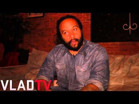 Ky-Mani Marley: Rastafari is Not a Religion