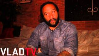 Ky-Mani Marley: Rastafari is Not a Religion