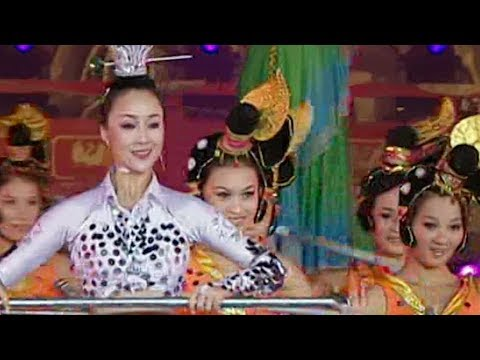 The life and career of dancer Zhao Liping