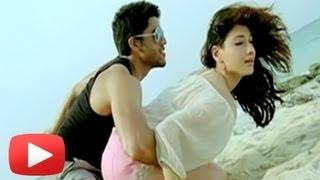 Repeat youtube video Tamanna Over Exposing & Sexy Dance With Naga Chaitanya In Tadaka [HD]