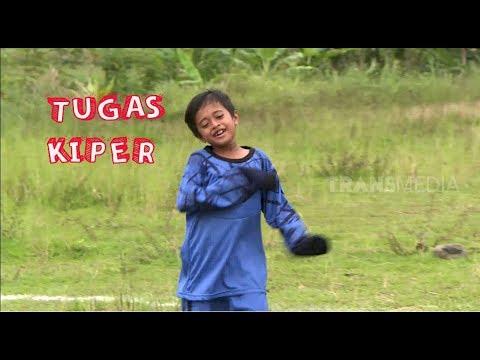 TUGAS KIPER | BOCAH NGAPA(K) YA  (20/04/19)