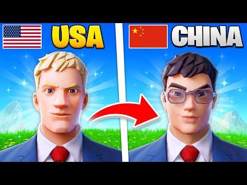 Fortnite CHINA Has Gone TOO FAR..