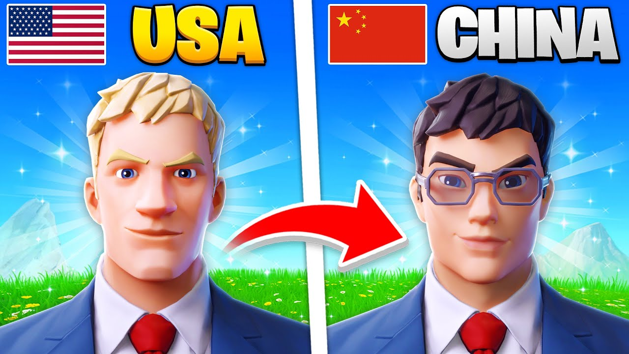 Download Fortnite CHINA Has Gone TOO FAR..