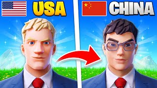 Fortnite CHINA Has Gone TOO FAR..