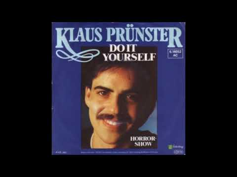 Klaus Prünster - Do it yourself