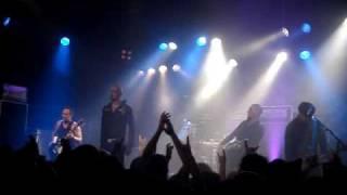 Eisbrecher - Kinder der Nacht live Frankfurt Batschkapp 29.3.09