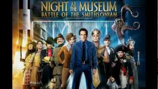 Night At The Museum 2: The Video Game - New York Museum of Natural History (Full Guide) (Part 1)