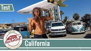Ako chutí kalifornský sen