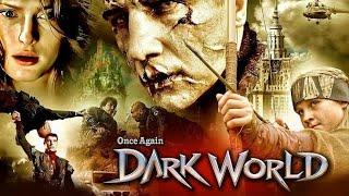Once Again Dark World (2018) Hindi Dubbed || Hollywood Action ...