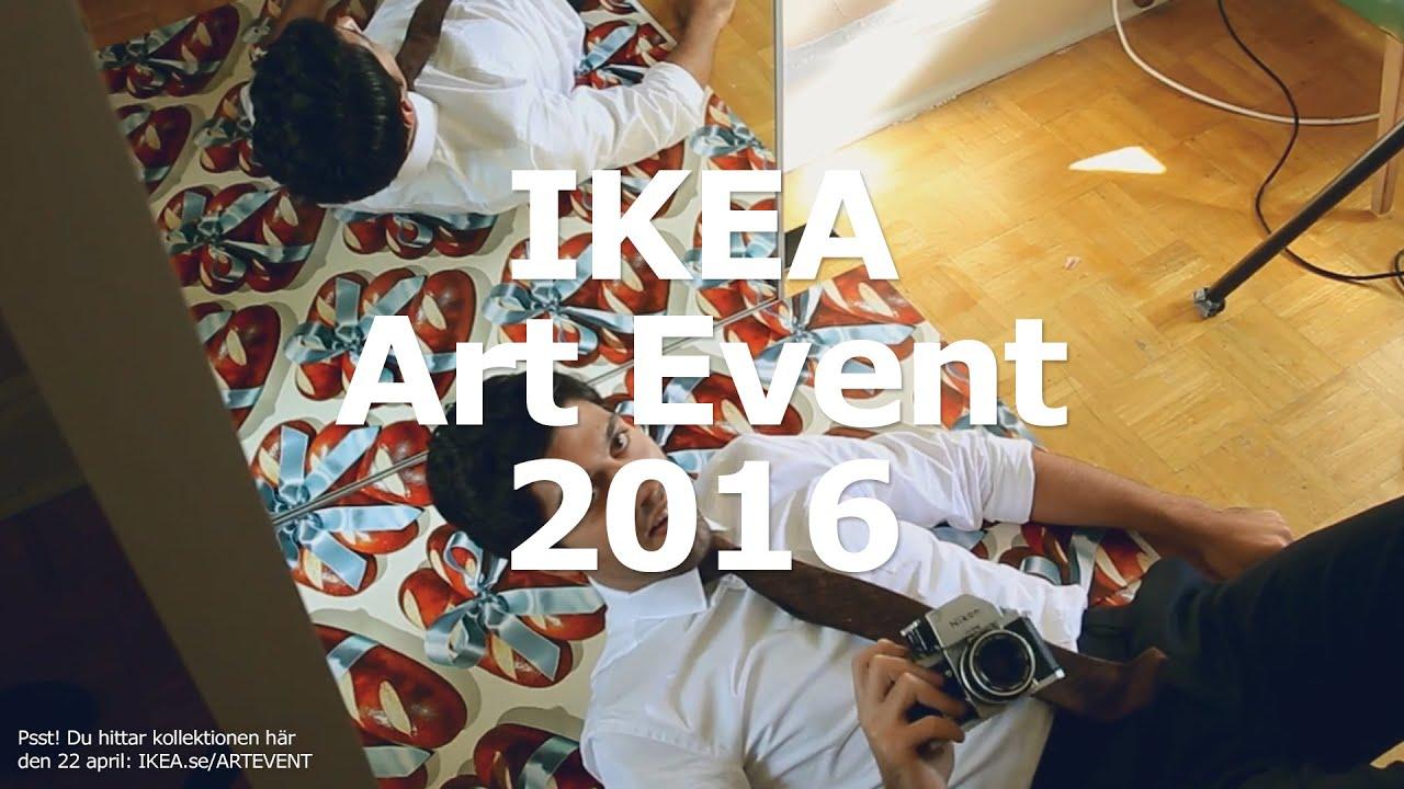 Ikea Art Event 2016