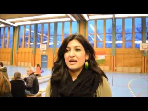 Ҫalakîya ji bo bîranaîna ṣehîdên Rizgarkirina Kobanê u kurdistanê,Kalmar